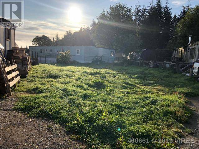Residential property for sale at 9481 Chancellor Ht Port Hardy British Columbia - MLS: 460661