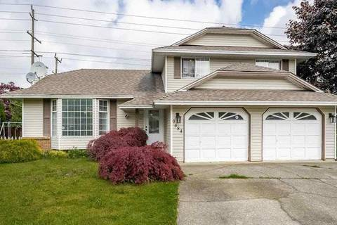 House for sale at 9484 156b St Surrey British Columbia - MLS: R2372289