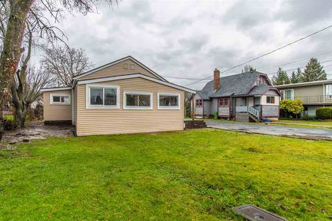 House for sale at 9485 Robson St Chilliwack British Columbia - MLS: R2427209