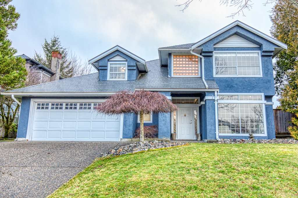 Removed: 9489 164 Street, Surrey, BC - Removed on 2020-03-17 05:30:05