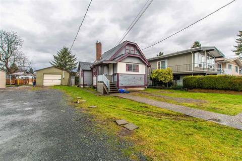 House for sale at 9489 Robson St Chilliwack British Columbia - MLS: R2426791