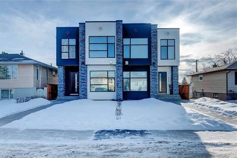 Townhouse for sale at 949 15 Ave Northeast Calgary Alberta - MLS: C4282569