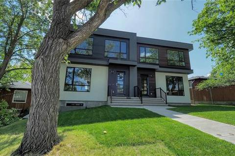 Townhouse for sale at 949 31 Ave Northwest Calgary Alberta - MLS: C4292868