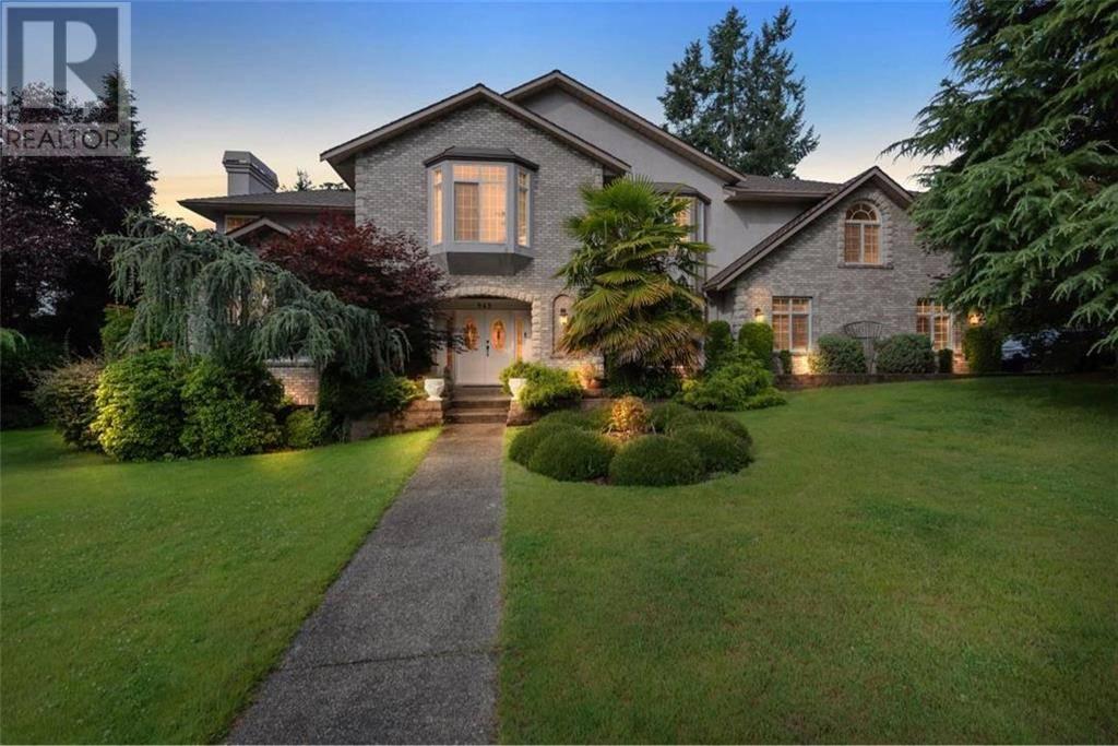 House for sale at 949 Boulderwood Ri Victoria British Columbia - MLS: 419533