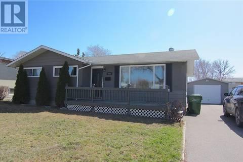 House for sale at 949 Fraser Pl Prince Albert Saskatchewan - MLS: SK768143