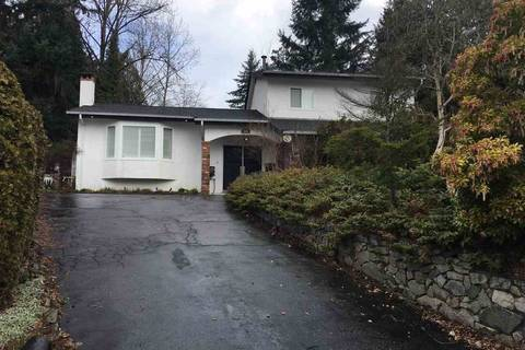 House for sale at 949 London Pl New Westminster British Columbia - MLS: R2442653