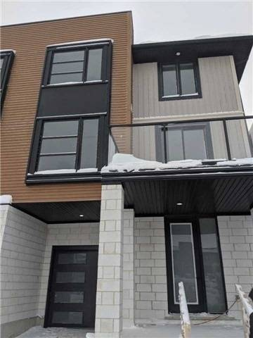 Townhouse for sale at 949 Manhattan Wy London Ontario - MLS: X4416292