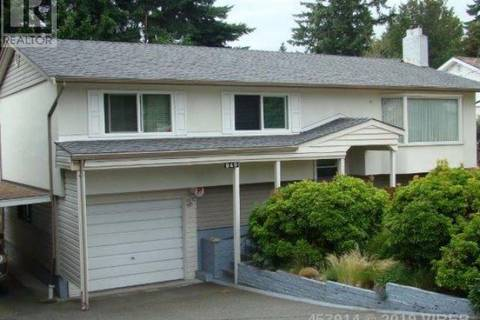 House for sale at 949 Townsite Rd Nanaimo British Columbia - MLS: 457914