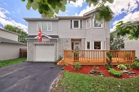 House for sale at 949 Vance Cres Innisfil Ontario - MLS: N4592842