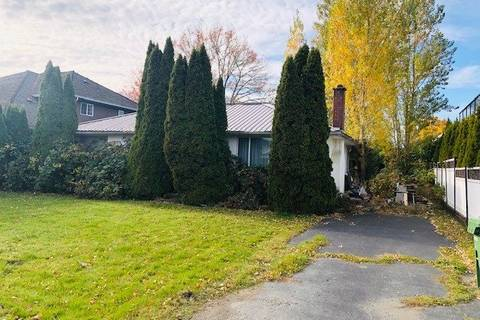 House for sale at 9491 Desmond Rd Richmond British Columbia - MLS: R2434259