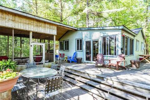 House for sale at 9492 Go Home Lake Shore  Georgian Bay Ontario - MLS: X4695570