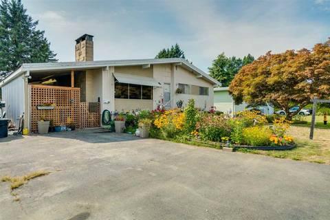 House for sale at 9495 Carleton St Chilliwack British Columbia - MLS: R2395738