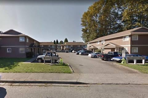Townhouse for sale at 9495 Hazel St Chilliwack British Columbia - MLS: C8022305
