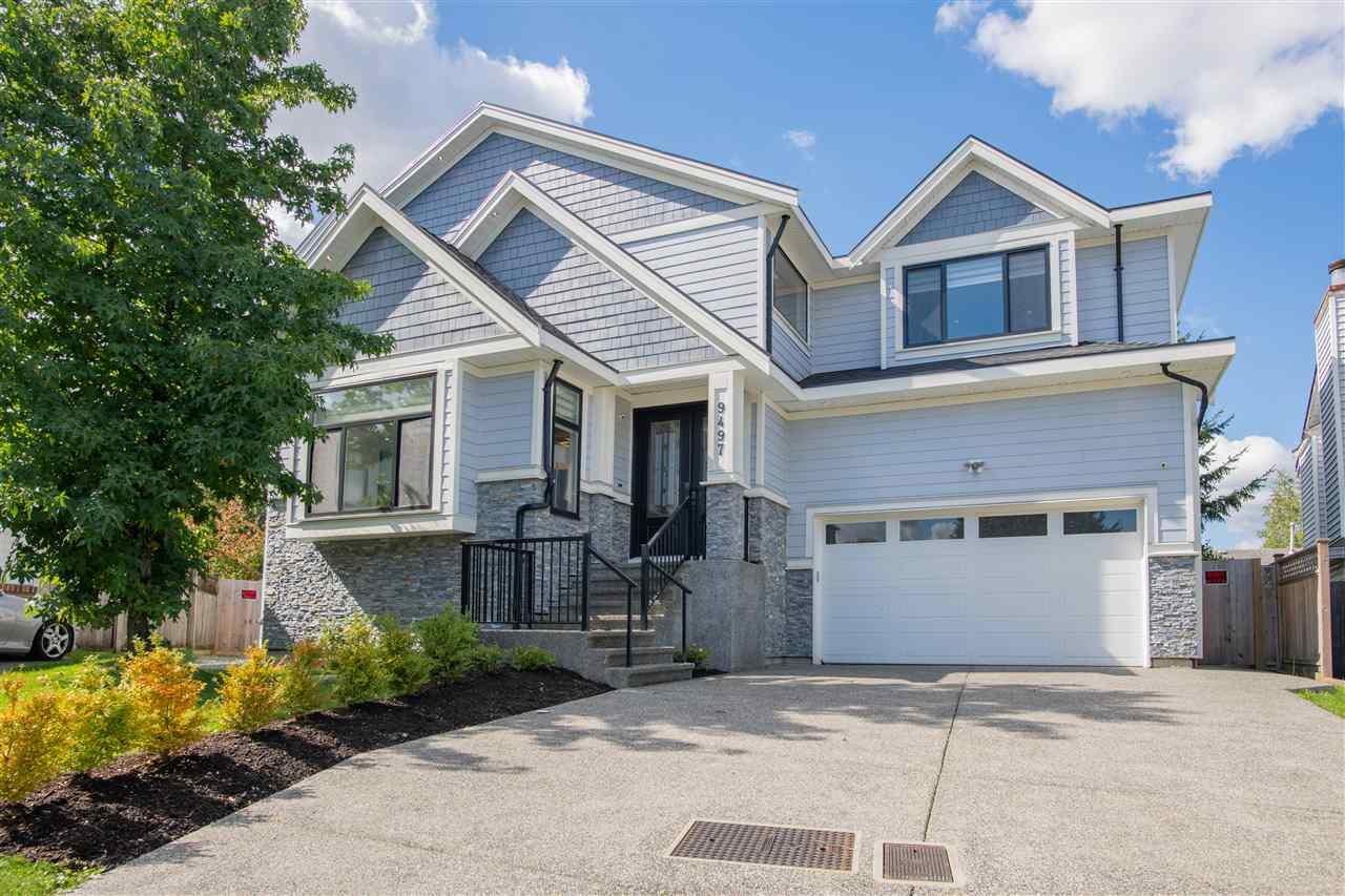 Sold: 9497 209b Crescent, Langley, BC