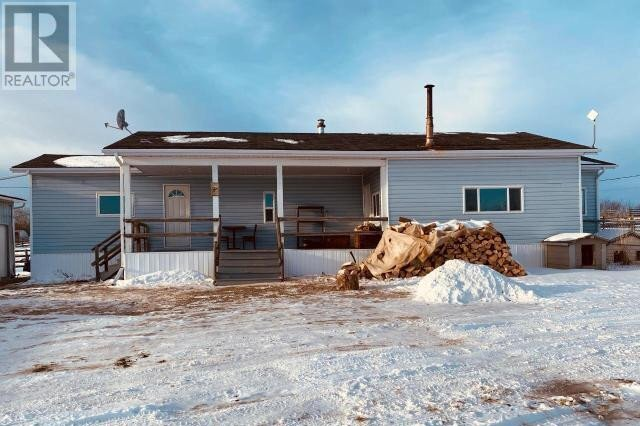 Residential property for sale at 9497 229 Rd Dawson Creek Rural British Columbia - MLS: 186790