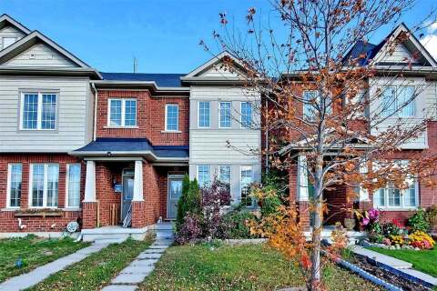 Townhouse for rent at 9499 Ninth Line Markham Ontario - MLS: N4960112