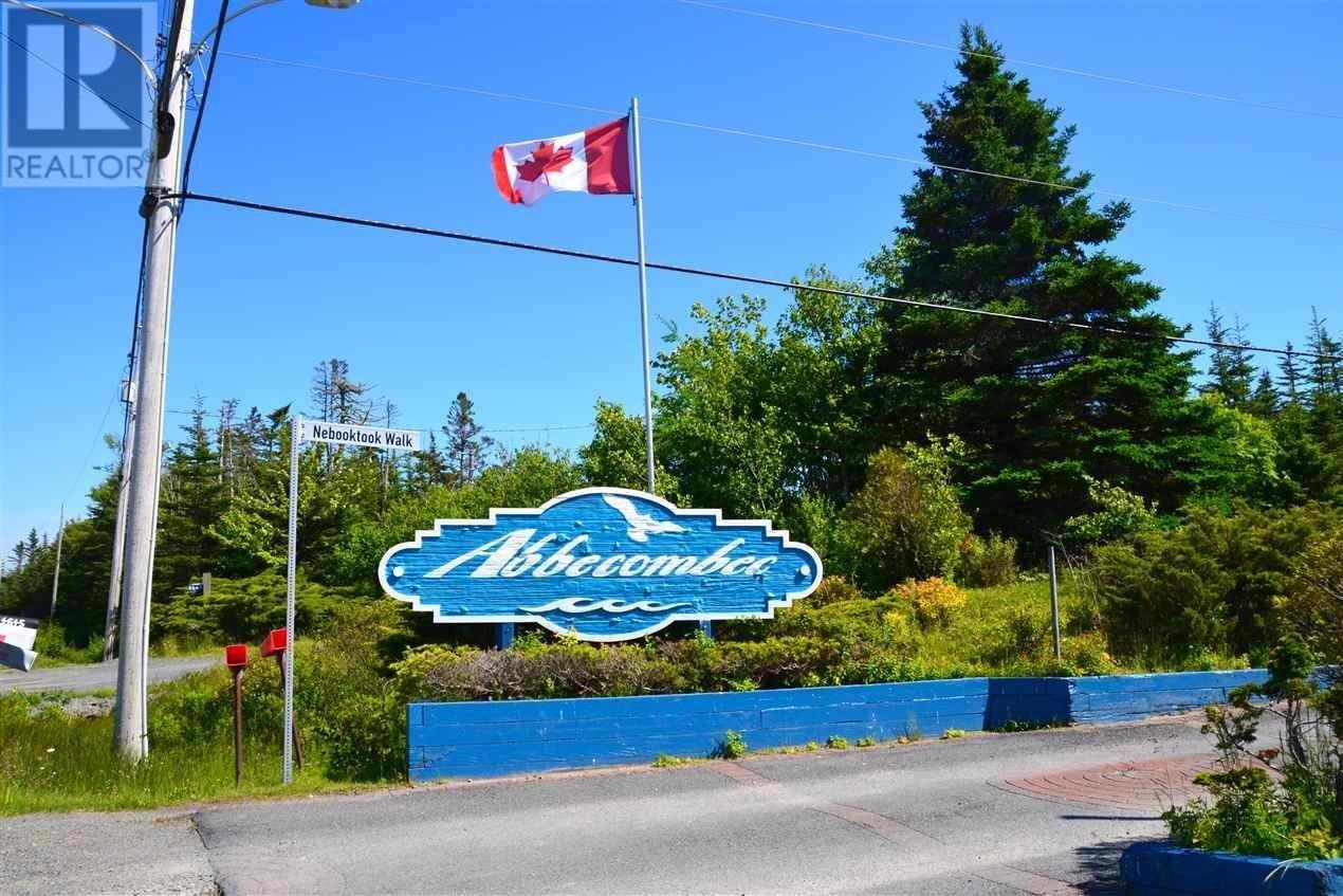 Residential property for sale at 95 100 Soonul Ln Unit LOT Clam Bay Nova Scotia - MLS: 201912333