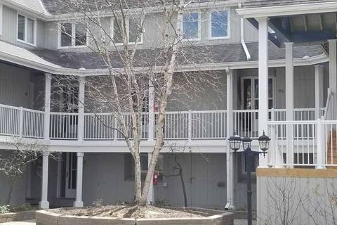 Condo for sale at 18 Ramblings Wy Unit 95 Collingwood Ontario - MLS: S4744546