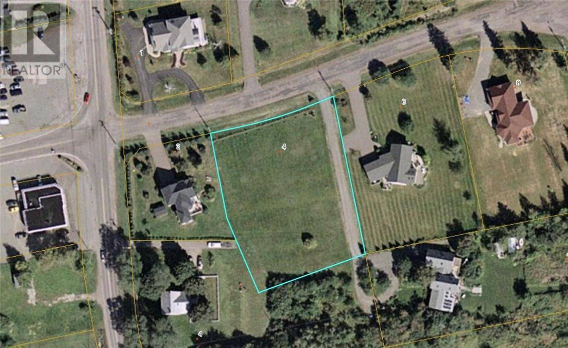 Residential property for sale at Lot 95-19 Baie Vista Ct Unit 95-19 Shediac Cape New Brunswick - MLS: M125392