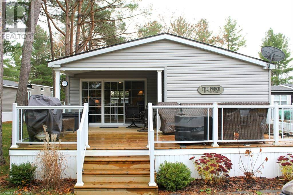 Home for sale at 33 Fire Route 26 A  Unit 95 Buckhorn Ontario - MLS: 230218