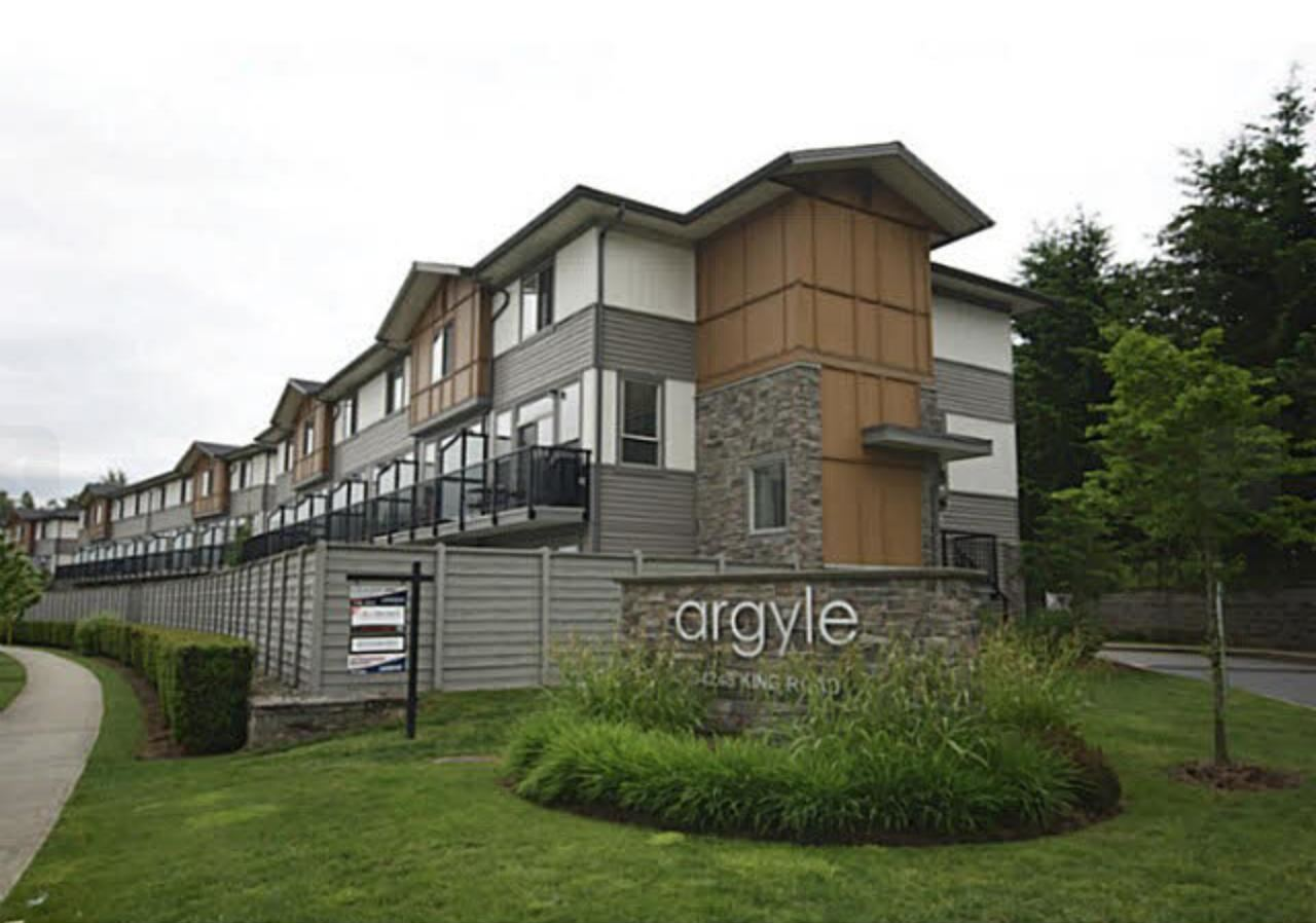 For Sale: 95 - 34248 King Road, Abbotsford, BC | 3 Bed, 3 Bath Townhouse for $569,900. See 20 photos!