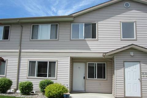 Townhouse for sale at 4740 20 St Unit 95 Vernon British Columbia - MLS: 10186468