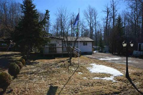 House for sale at 53424 60 Rd Unit 95 Rural Parkland County Alberta - MLS: E4151332