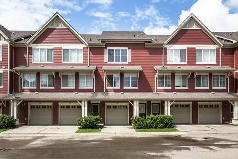 Townhouse for sale at 603 Watt Blvd Sw Unit 95 Edmonton Alberta - MLS: E4163394