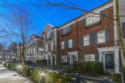 Townhouse for sale at 688 Edgar Ave Unit 95 Coquitlam British Columbia - MLS: R2367380