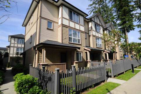 Townhouse for sale at 7848 209 St Unit 95 Langley British Columbia - MLS: R2369788