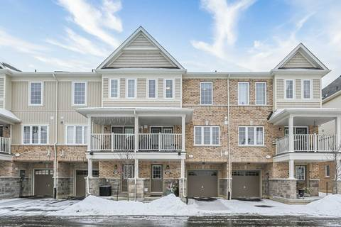 Townhouse for sale at 88 Decorso Dr Unit 95 Guelph Ontario - MLS: X4688836