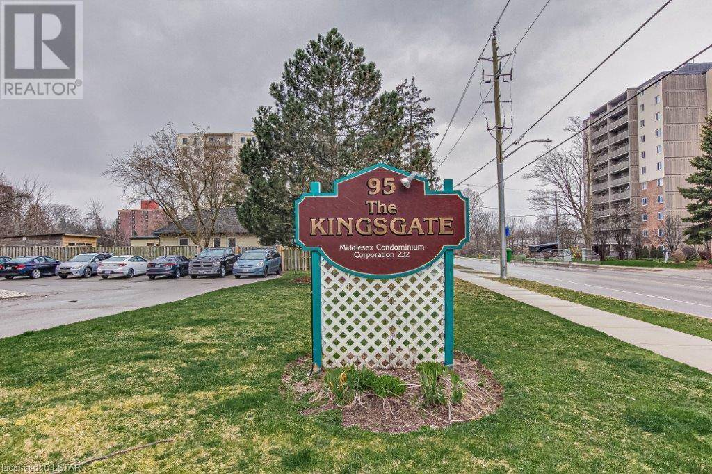 Condo for sale at 909 Baseline Rd West Unit 95 London Ontario - MLS: 254859