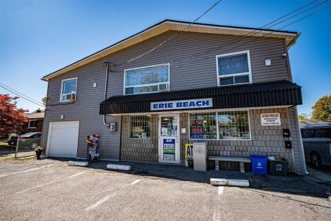 Commercial property for sale at 95 Albert St Fort Erie Ontario - MLS: X4930883