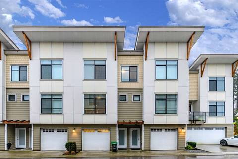 Townhouse for sale at 9989 Barnston Dr E Unit 95 Surrey British Columbia - MLS: R2431231