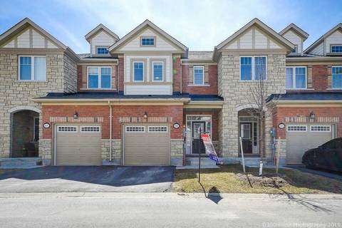 Townhouse for sale at 95 Abigail Cres Caledon Ontario - MLS: W4421441