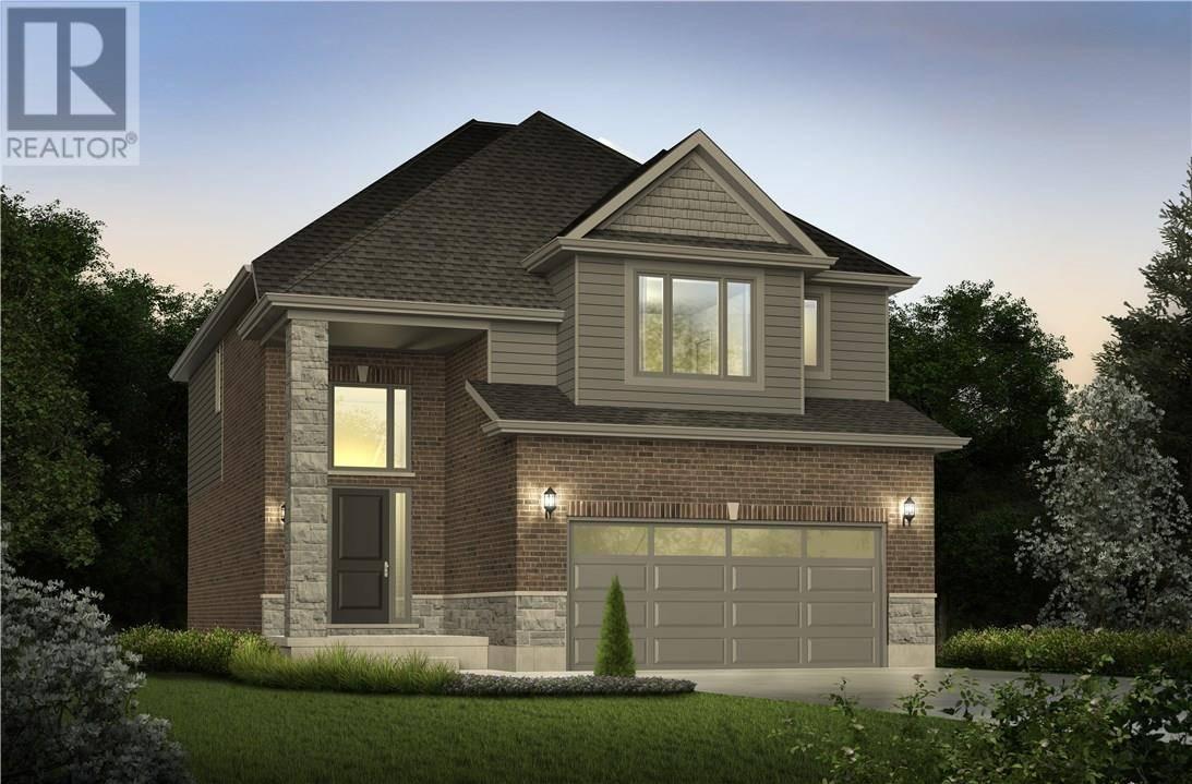 House for sale at 95 Arlington Pw Paris Ontario - MLS: 30748786
