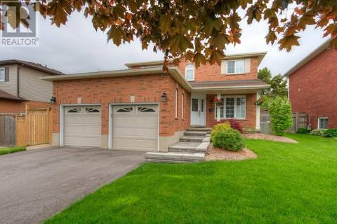 House for sale at 95 Attwood Dr Cambridge Ontario - MLS: 30743280
