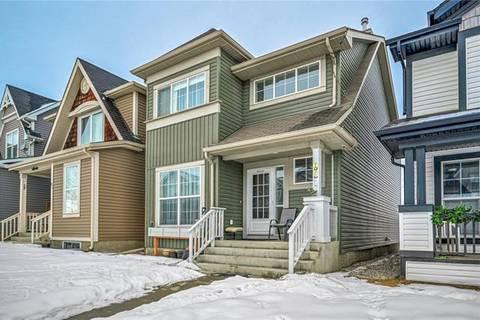 House for sale at 95 Auburn Bay Manr Southeast Calgary Alberta - MLS: C4282298