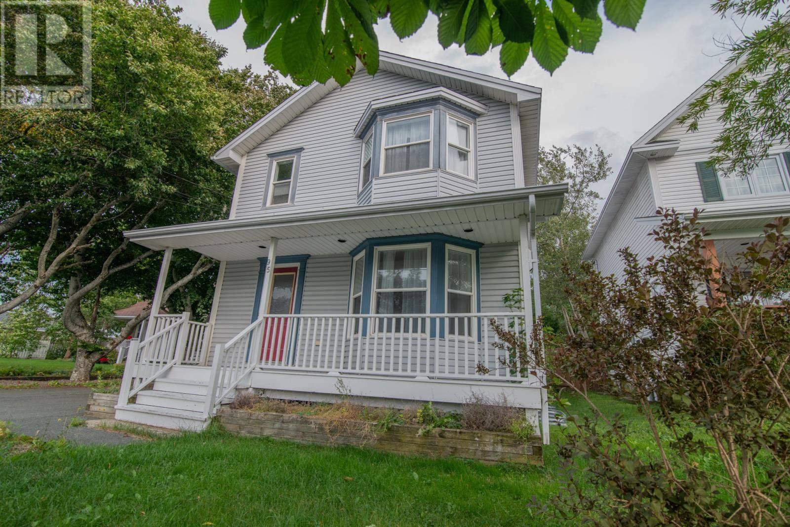 House for sale at 95 Bay Bulls Rd St. John's Newfoundland - MLS: 1200404
