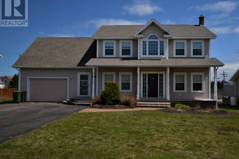 House for sale at 95 Bell Cres Charlottetown Prince Edward Island - MLS: 201910445