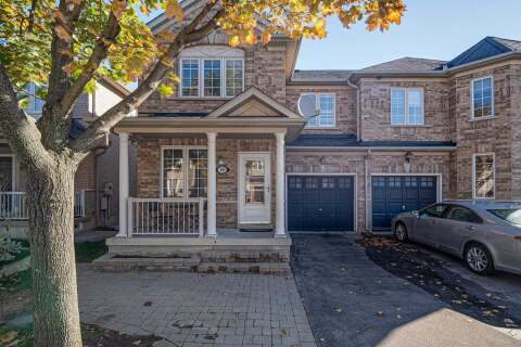 Townhouse for sale at 95 Bologna Rd Vaughan Ontario - MLS: N4952027