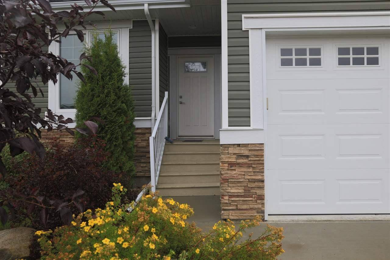 Townhouse for sale at 95 Brickyard Bn  Stony Plain Alberta - MLS: E4190968