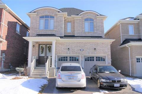 House for sale at 95 Bridlewood Blvd Whitby Ontario - MLS: E4692003