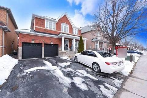 House for sale at 95 Brisdale Dr Brampton Ontario - MLS: W4689496