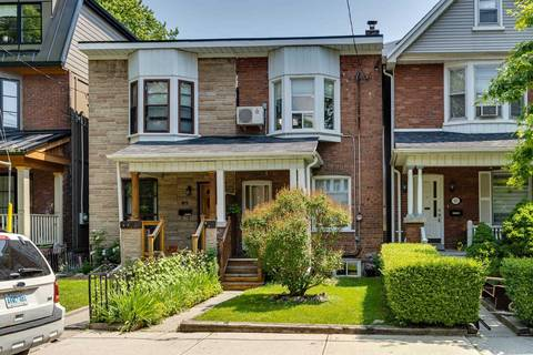 Townhouse for sale at 95 Brooklyn Ave Toronto Ontario - MLS: E4510335