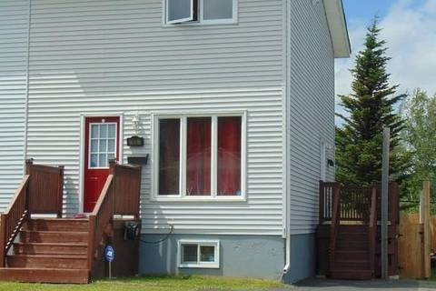House for sale at 95 Brown Ave Grand Falls - Windsor Newfoundland - MLS: 1191029