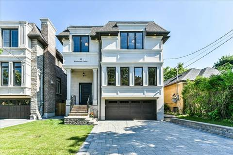 House for sale at 95 Burncrest Dr Toronto Ontario - MLS: C4571984