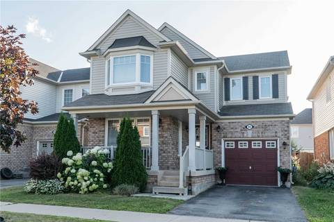 House for sale at 95 Callander Cres New Tecumseth Ontario - MLS: N4542033