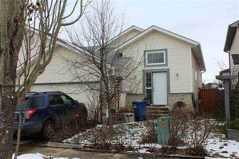 Townhouse for sale at 95 Canoe Sq Southwest Airdrie Alberta - MLS: C4275688