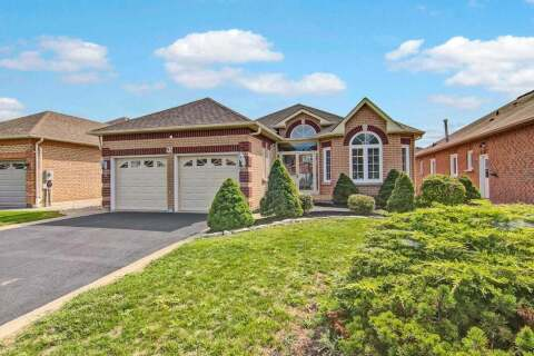 House for sale at 95 Caproni Dr Vaughan Ontario - MLS: N4913130